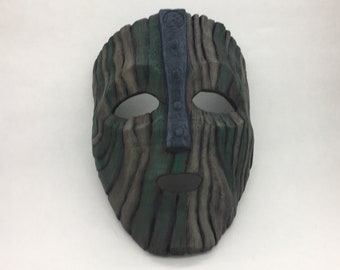 Full-Size The Mask of Loki movie prop cosplay