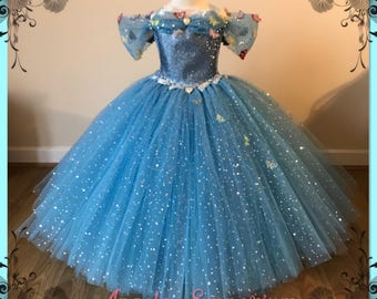 7916bb31e Cinderella dress