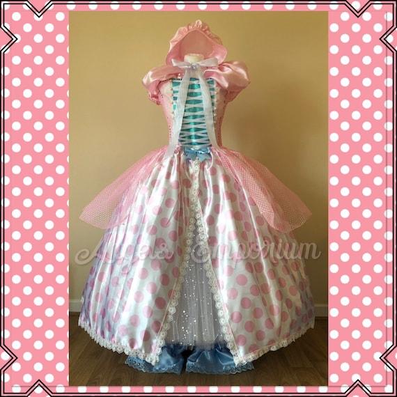 Pudsey Polka Dot Enfants dans le besoin TUTU satin Costume Robe Fantaisie Neuf