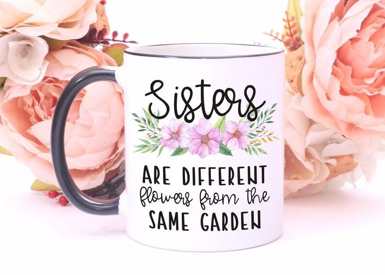 Sister GiftsSister MugSister Birthday GiftSister In Law