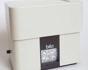 Bila Retro Kitchen Weighing Scales
