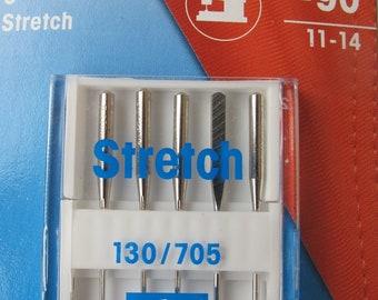 """Schmetz Prym 154164  Nähmaschinennadeln 130//705 /"""" Standard /"""" Universal 70-100"""