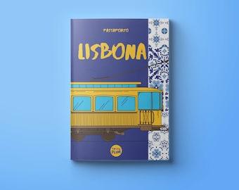 LISBON Passport