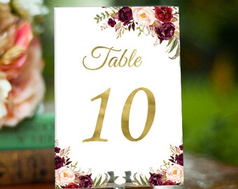 Excellent Starry Night Wedding Table Numbers 1 10 Galaxy Wedding Decor Download Free Architecture Designs Rallybritishbridgeorg