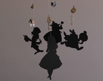 Alice In Wonderland Mobile