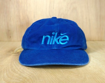 a9eda4a80 90s nike hat | Etsy
