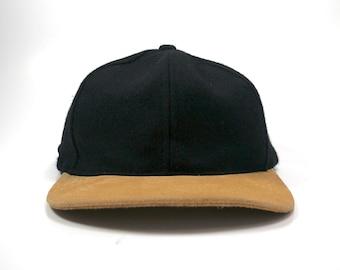 9916d1875f8 Vintage Plain Two Tone Dad Hat