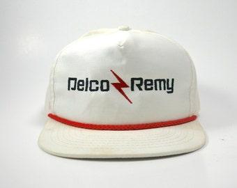 aa00ec275276b8 Vintage Trucker 80s Hat Snapback Cap