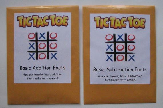 Teacher Made Math Center Resource Game Adding Subtracting Percents /& Decimals