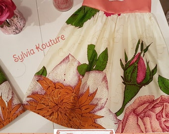 Protea rupicola skirt