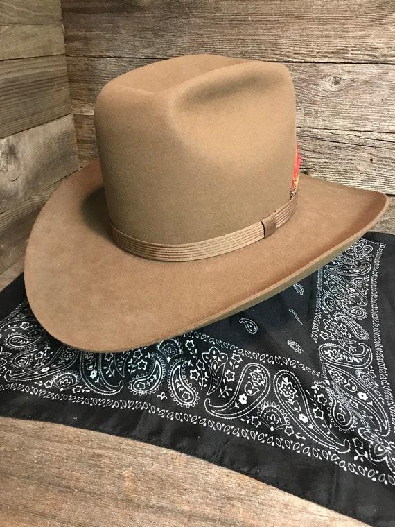 Vintage Western Hats