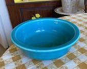 1930 39 s Vintage Fiesta Homer Laughlin Large Bowl