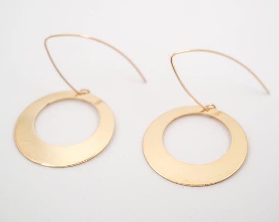 ECLIPSE II earrings