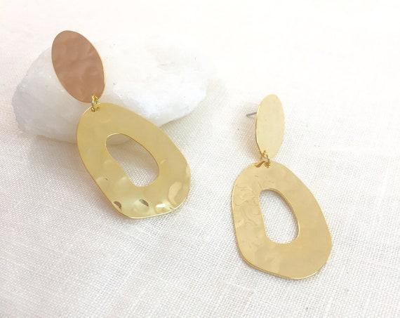 DORA Earrings num 3