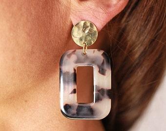 PETRA Earrings L