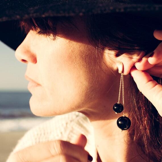 PENDULO II earrings