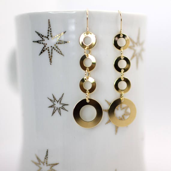 CONTINUUM Earrings