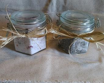 Bath Salt Mix