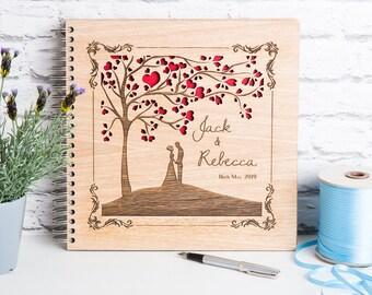 Wedding Guest Books  328ef4d82