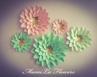 Mami La Flowers