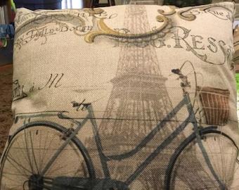 """18"""" Bicycle pillow"""
