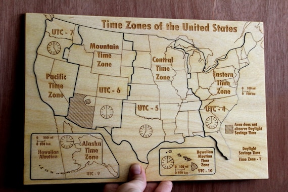 US Time Zone Wooden Puzzle, United States Map, Geography, Kids Learning, United States Eastern Time Zone Map on show me a time zone map, best time zone map, eastern us time zones, new hampshire time zone map, massachusetts climate zone map, north dakota deer unit map, salt lake city time zone map, united states east of mississippi river map, south east asia time zone map, north dakota duck hunting zone map, north dakota rivers lakes map, eastern time zone indiana, west virginia time zone map, bahamas time zone map, iowa plant zone map, area code and time zone map, vermont time zone map, new england time zone map, minnesota state plane coordinate zone map, seattle time zone map,