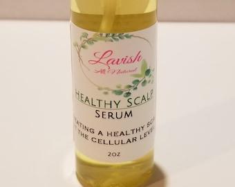 Healthy Scalp Serum