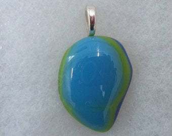 Beautiful Layered Pendant