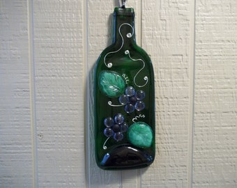 Bottle Garden Art