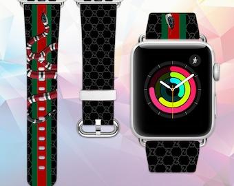 16d67e72ba8 Apple Watch Band Genuine Leather Apple Watch Band 38mm Apple Watch Band  42mm iWatch Band Leather Apple Watch Band Series 1 Series 2 Series 3