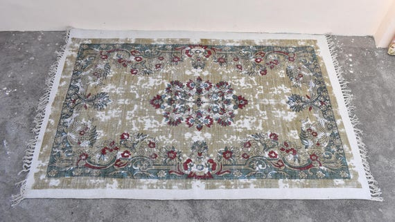 Large Indian Rugs Cotton Rug Woven Rug Area Rugs For Sale