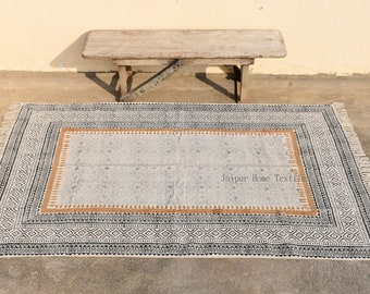3x5 feet Indian rugs cotton rug, woven rug, area rugs for sale, decor rug, rustic rugs, decorative rug, rugs, Bohemian rugs, indian rugs,