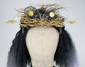 Headdresses for Drag & Performance Art, Theater and Costuming