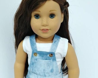 By Brand, Company, Character Nice American Girl Doll Outfit Capri Sandals Tank