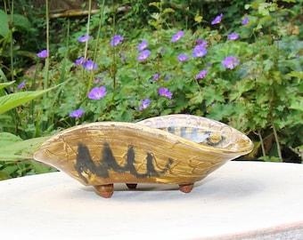 hand made soap dish, ceramic soap dish, pottery dish for soap