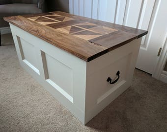 Trunk/Hope Chest