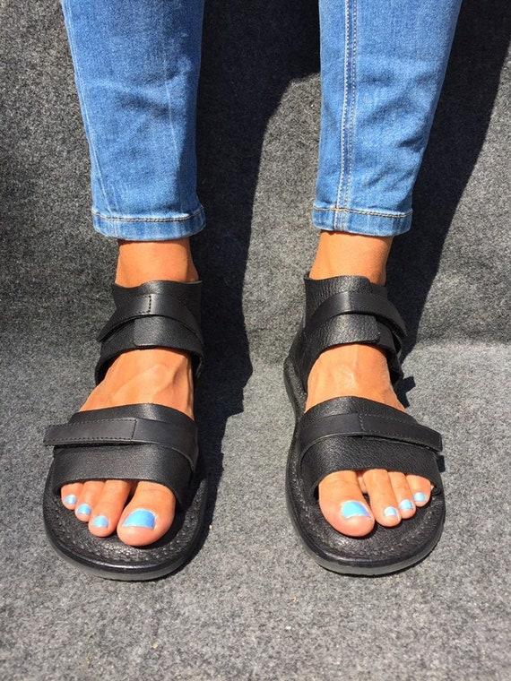 Trippen Sandals Medieval Rom EU 38