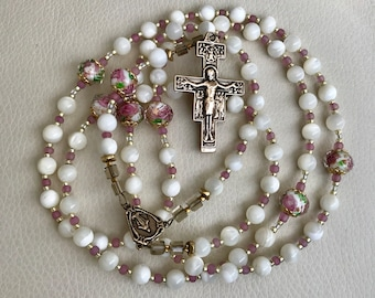 Fransiscan Crown/Seraphic Rosary
