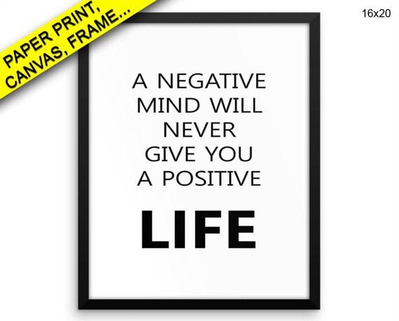 Optimism Printed Poster Optimism Framed Optimism Inspirational | Etsy