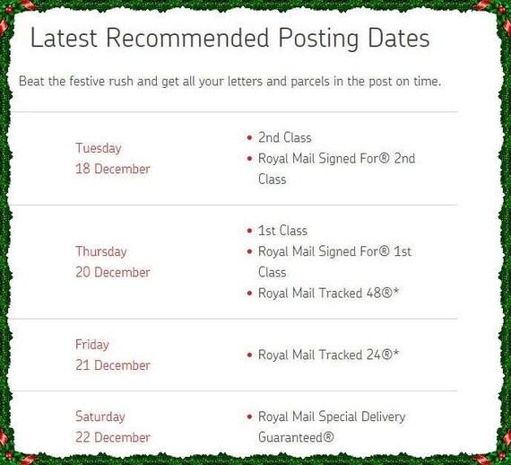 Personalised Christmas Eve Box Name Sticker