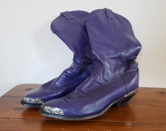 7178f230021 Womens cowboy boots   Etsy