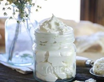 Shaving Cream/Body Butter