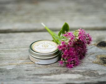 Honey Lip Balm, Honey lip salve, Handmade, Honey Salve, .5 oz tin