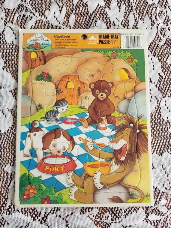 Livres d'or 1989 puzzle