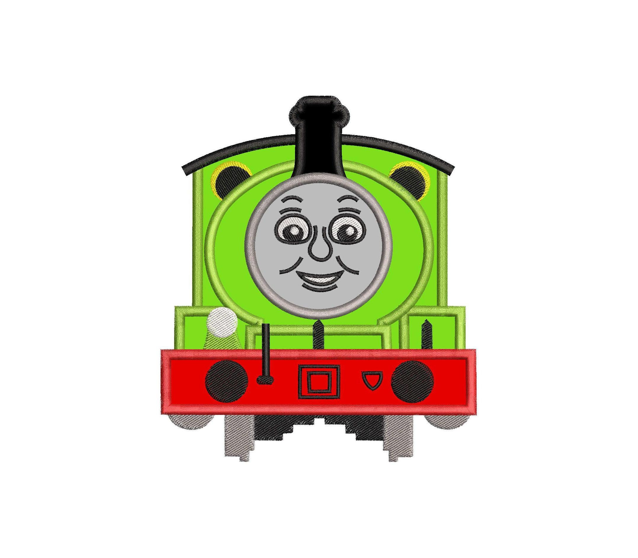 Thomas The Train Machine Embroidery Designs Wwwtopsimagescom
