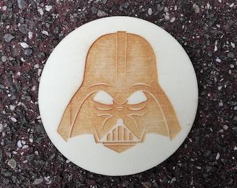 Darth Vader - Star Wars coasters