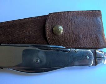 Arlo Multitool Knife