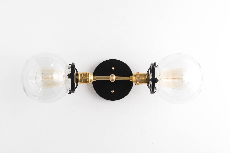 Vanity lighting modern vanity lamp industrial lighting etsy zoom aloadofball Choice Image