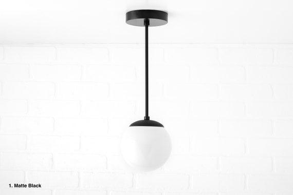 Business Industrial Other Lights Lighting Add A Globe Neckless Ball Holder Pendant Light Fixture Hanging Ceiling Mount Studio In Fine Fr