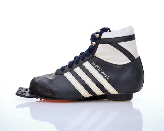 Vintage adidas shoes | Etsy